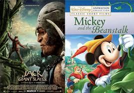 jack the giant killer movie poster film face off u0027jack the giant slayer u0027 vs u0027mickey and the