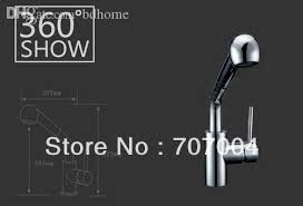wholesale kitchen sinks and faucets wholesale kitchen sink faucet and cold tap brass chrome swivel