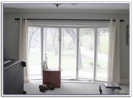 accessories tension rods for curtains with breathtaking curtain
