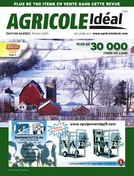 agricole ideal february 2015 by farm business communications issuu