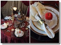 mariage steunk steunk wedding deco table mariage steunk
