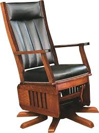 Mission Style Rocking Chair Mission Style Glider Rocker Replacement Cushions Mission Style