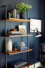 Home Decor Shelf Ideas by Best 20 Masculine Office Decor Ideas On Pinterest Rustic Office