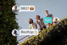 Tinder For Real Estate Tinder Launches U0027tinder Social U0027 For Groups U2014 But Don U0027t Call It
