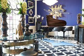 Fendi Home Decor Interior Mashup When Fendi And Stevie Wonder Combine Mydomaine