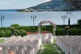 florist for wedding on lake maggiore stresa baveno