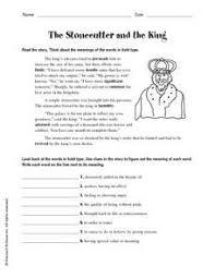 vocabulary 15 worksheet u2013 english 1 worksheet context clues