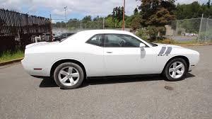 Dodge Challenger Rt Horsepower - 2014 dodge challenger r t hemi 5 7l v8 white eh277402