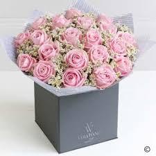vera wang flowers large vera wang pink perfection cambridge floral designs