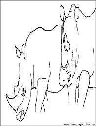 zoo animals coloring pages free printable colouring pages for