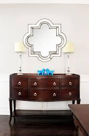 dining room mirrors design