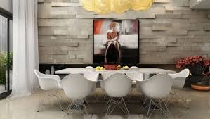 Dining Room Suite Dining Rooms That Mix Classic And Ultra Modern Decor