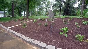 best mulch materials after a garden clearance vegetable gardener