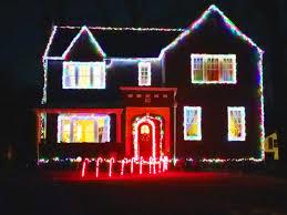 the best christmas lights in birmingham