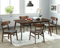 dining table set for small room 5 piece dining room sets small rectangular kitchen table sets small