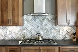 kitchen stainless steel backsplash kitchen stainless steel tile backsplash pictures photos images