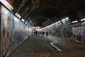 tunnel leake street tunnel things to do in london likealocal guide