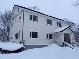 lodge ten niseko japan booking com
