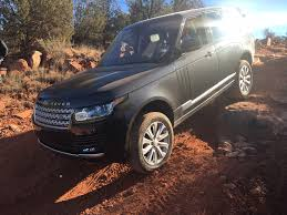 range rover diesel is the 2016 range rover 3 0l diesel a truck the fast lane truck