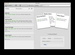 Templates Evernote by Create Evernote 5 Template Notebooks With Applescript