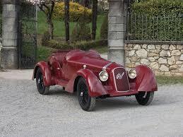 alfa romeo 6c 1930 alfa romeo 6c 1750 gran sport spider classic driver market