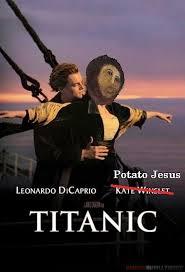 Potato Jesus Meme - ecce homo meme bannedinhollyood 28 banned in hollywood