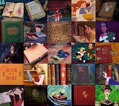 disney books in part 1 by dramamasks22 on deviantart