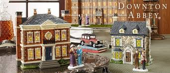 department 56 downton series now on sale wooden duck shoppe