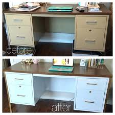 Vintage Metal Office Desk Metal Office Table Best Metal Desk Makeover Ideas On Filing
