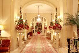london u0027s loveliest christmas trees