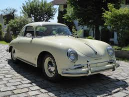 porsche 356 coupe 1958 porsche 356 a coupé 1600 classic driver market
