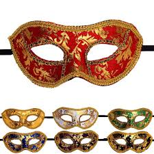 online buy wholesale masquerade masks for prom from china