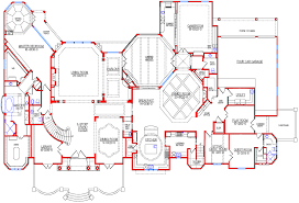 mansions floor plans 1000 images about house plans on luxury floor plans team r4v