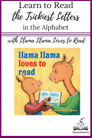 learn to read the trickiest letters in the alphabet biracial