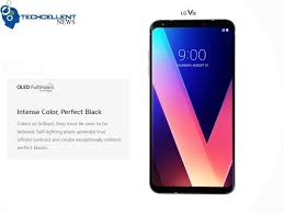 Everything To About Everything To About Lg S V30 Specs Release Date And Price