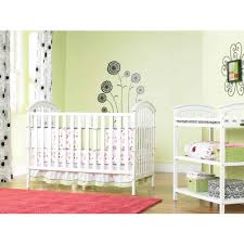 Graco Stanton Convertible Crib Classic Cherry by Child Of Mine By Carter U0027s Brookline 4 In 1 Fixed Side Crib