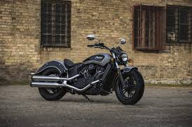 2017 indian scout sixty revealed with new dual tone paint scheme