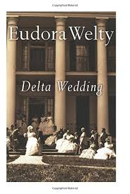 wedding book delta wedding a harvest hbj book eudora welty 2015156252805