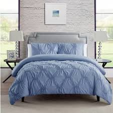 size twin blue duvet covers for less overstock com