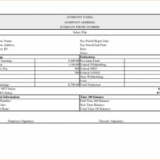 pay stub template word rent receipt in format payroll assignment