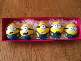 Easter Eggs Decorated Like Minions by Best 25 Minion Easter Eggs Ideas On Pinterest Minion Eggs