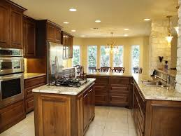 kitchen design magnificent dark cabinets with granite