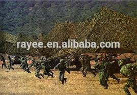 Camouflage Netting Decoration Military Camouflage Net Military Headset 3d Digital Bulk Roll Camo
