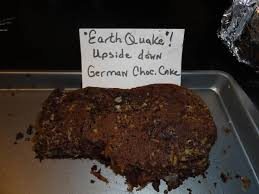 upside down german chocolate cake recipe 6 just a pinch recipes