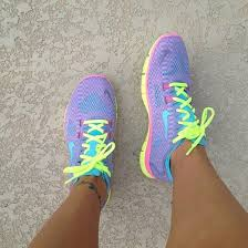 light purple nike shoes shoes nike running shoes sneakers colorful blue shoes purple