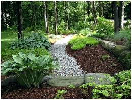 Shady Garden Ideas What To Plant In Shade Trees Gorgeous Planting For