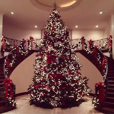 top 10 most adorable celebrity christmas trees christmas tree