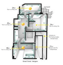 Building Floor Plan Software More Bedroom 3d Floor Plans Idolza