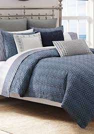 Nautica Down Alternative Comforter Nautica Ayer Comforter Collection Belk
