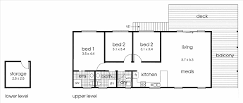 house plan and design with additional interesting three bedroom